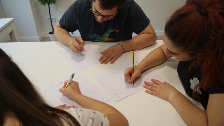 Clases particulares refuerzo escolar ciencias sant cugat del vallès barcelona